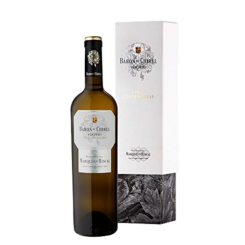 Estuche 1 Botella Baron De Chirel Blanco