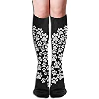 guolinadeou Socks Hipster Dog Unique Womens Stocking Decor Sock Clearance For Girls