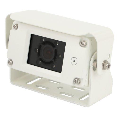 VSG Premium Rückfahrkamera / 154° Blickwinkel / Mikrofon / IP68 Heavy-Duty / 12Volt / Nachtsicht / Heavy-Duty / PREMIUM-Serie