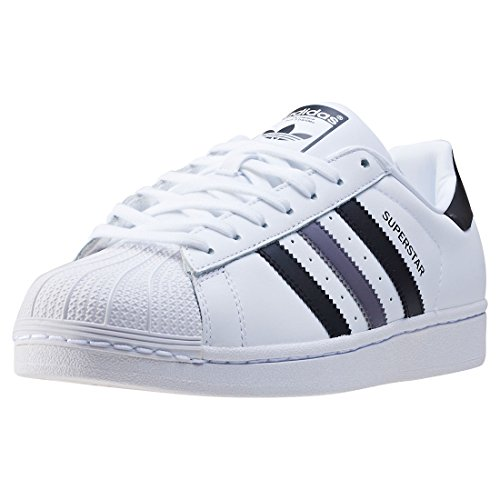 adidas Superstar Foundation Scarpa bianco nero