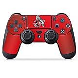 DeinDesign Aufkleber Skin Folie für Sony Playstation 4 Controller PS4 Controller Schutzfolie 1. FC Köln Fanartikel Football