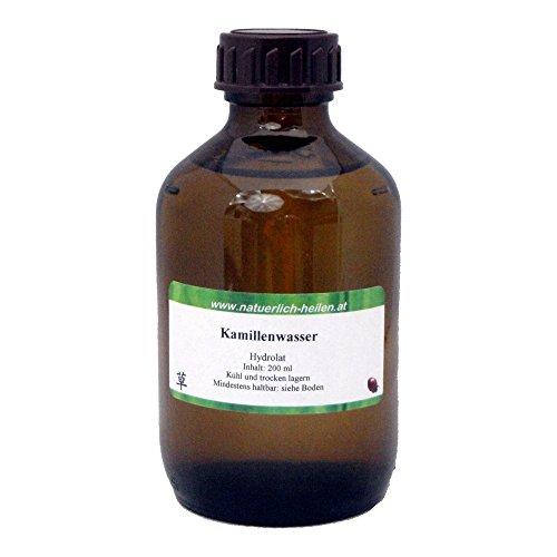 Kamillenwasser (Hydrolat) 1000ml
