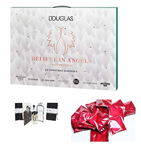 Douglas - Adventskalender 2018 - Believe in Angels - Beauty - Kosmetik - Damen