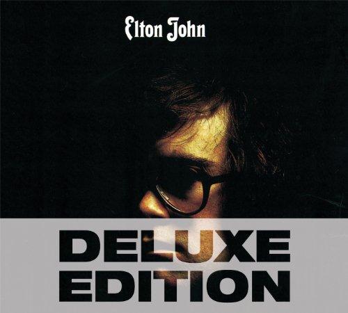 Elton John (Deluxe Edition)