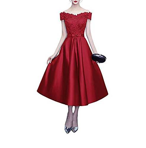 Leader of the Beauty - Robe - Femme red