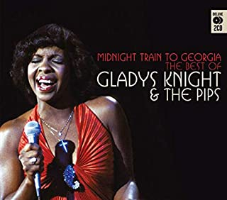 Midnight Train to Georgia: the Best of by Gladys & the Pips Knight (B000TJ6BBO) | Amazon Products