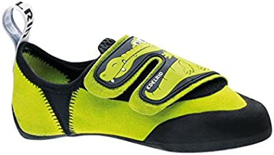Kinderkletterschuh Crocy - Edelrid