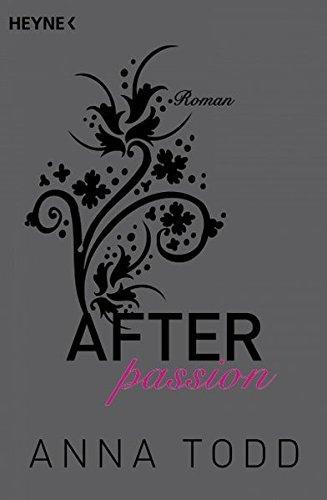 Buchcover After passion: AFTER 1 - Roman
