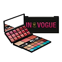 Mikyajy In Vogue New Makeup Set