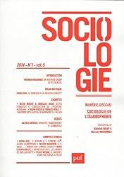 Sociologie 2014 - N° 1