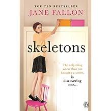 Skeletons by Fallon, Jane (2014) Paperback