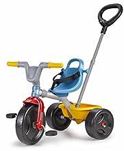 Feber- Evo Trike 3 X 1 Sport, Multicolore, 800010943