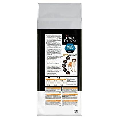 PRO PLAN Large Robust Adult Dry Dog Food Chicken 14 kg 2