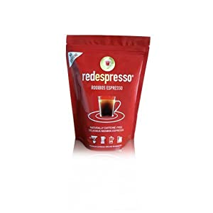 Red Espresso (250g Rooibos - thé Rouge - végétalien thé Rooibos café pour Les Cappuccino, Les Latte