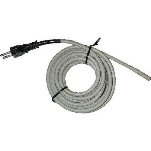 Cavo di riscaldamento per terrari 25 watt cavo riscaldante heat cable