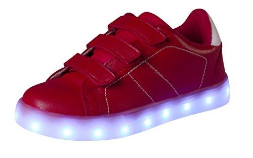 santiro-unisex-boys-girls-usb-charging-led-luminous-light-up-sneaker-for-kidsssk014r1-33