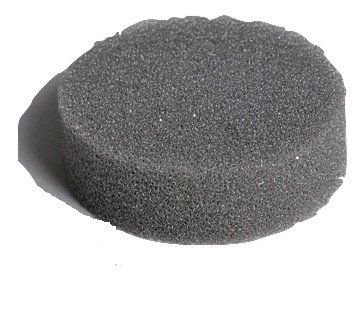 Kirby Rug Renovator Shampoo Tank Sponge Filter 1 Manufacture Part # 307364G by Kirby