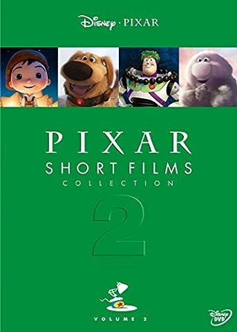 Pixar Shorts Volume 2 [UK Import]