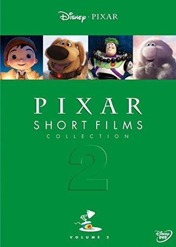 Pixar Shorts Films Collection Volume 2