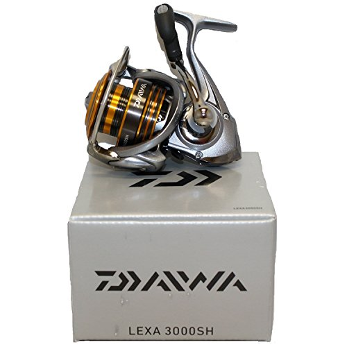DaiwaLexa 3500