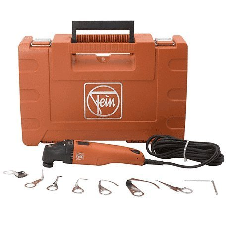 CRL Fein Auto Glass Removal Tool Kit by C.R. Laurence (Auto Tool Removal Glass)