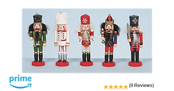 Nutcracker Shop – Soldiers, Dolls | Amazon UK