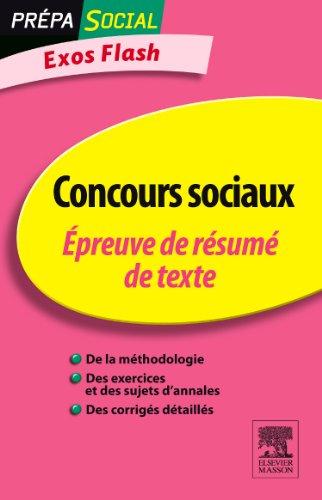 flash-concours-sociaux-epreuve-de-rsum-de-texte