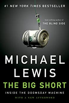 The Big Short: Inside the Doomsday Machine par [Lewis, Michael]