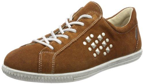 Ricosta CAROLIN(M) 5024500 Mädchen Sneaker Braun (siena 260)