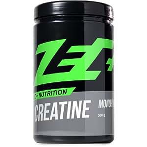 Zec+ Nutrition Creatine Monohyrate , 1 x 500 g