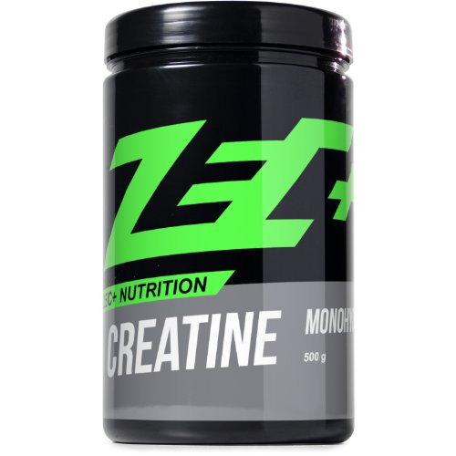 Zec+ Nutrition Creatine Monohyrate