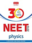 30 Days Crash Course for NEET Physics is a high yielding fact book for fast and accessible revision. It provides a quick look of all the key topics of CBSE and ICSE Physics book for class XI and XII. Book contains the complete syllabus of NEET exam, ...