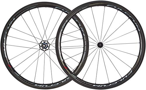 Fulcrum Racing Quattro Carbon Laufradsatz Road 28