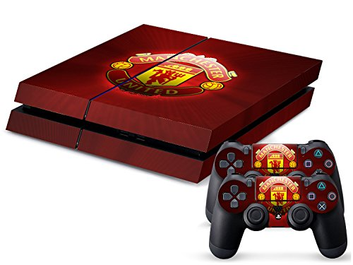 ps4-playstation-4-console-controller-decal-sticker-skin-set-manchester-united-fc