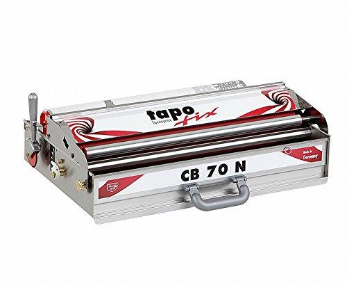 tapofix CB 70 N Kleistergerät Kleistermaschine mit Zubehör (neustes Modell)