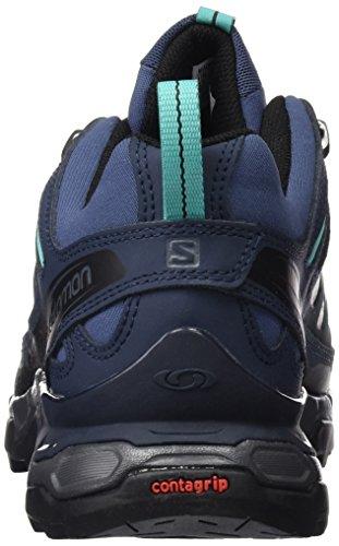 Salomon X Ultra LTR Gore-Tex Women's Chaussure De Marche - AW16 Black