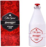 Old Spice Swagger After Shave Loción - 100 ml