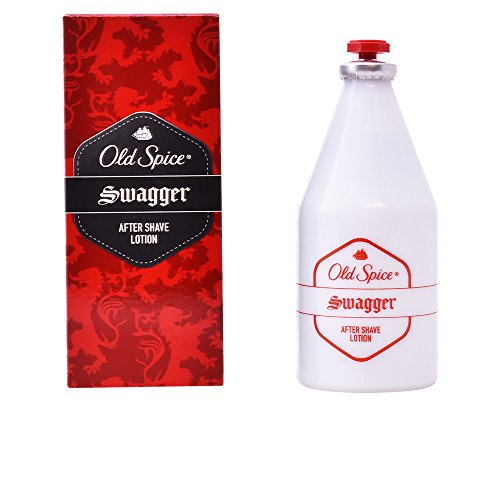 Old Spice Lotion (Old Spice After Shave Lotion Swagger, 100 ml)