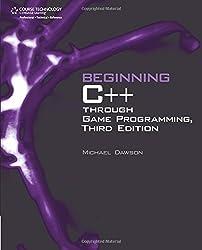 Beginning C++ Through Game Programming