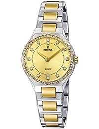Festina Damen-Armbanduhr F20226/2