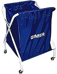 GIMER 10/601Cart, blau, Einheitsgröße
