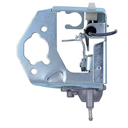 Vergaser Auto Choke Valve Regulierung Pump Dämpfer Bracket Für HONDA GX390 GX420 GX 390 420 Chinesische 188F 190F Motor Generator