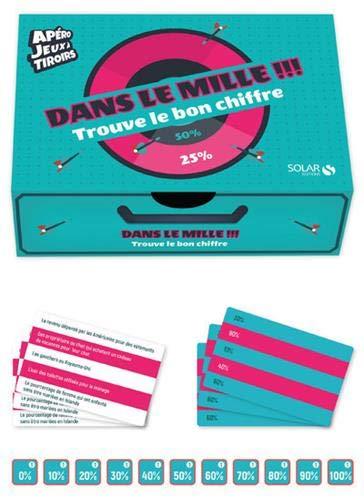 Dans le mille !!!! : Avec 40 jetons et 55 cartex