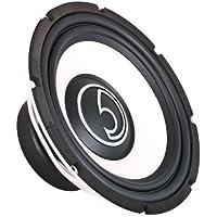 Bass Face SPL12,1-Subwoofer per auto 1300W 30,48 (12