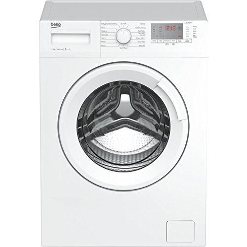 Beko WTG941B1W 9kg 1400rpm Freestanding Washing Machine-White