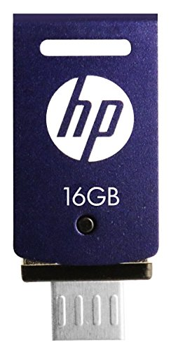USB Flash Drive OTG HP 16GB V520M
