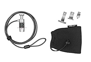 PNY ThinkSafe Portable Locking System for MacBook