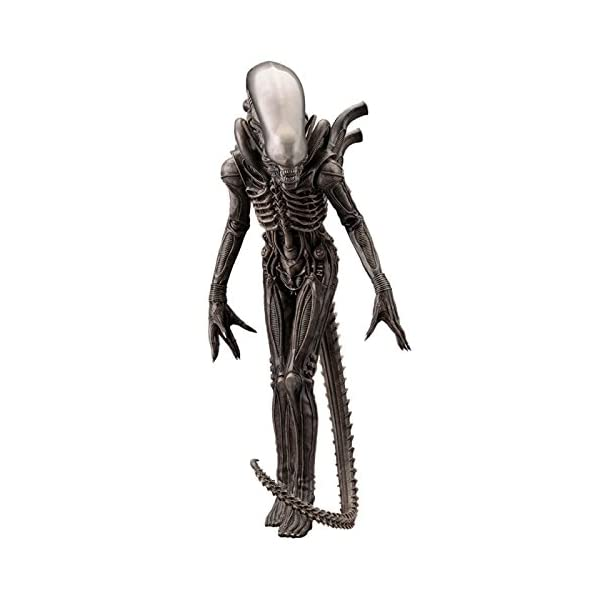 Kotobukiya ksv1591: 10Escala Big Chap película Alien Xenomorph ARTFX + Estatua 1