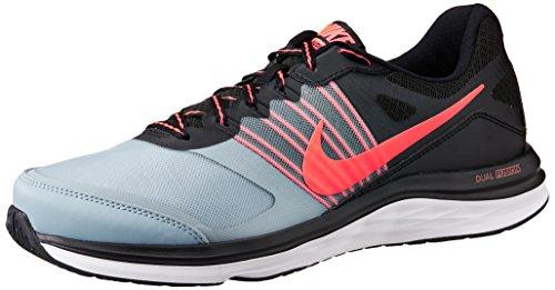 Nike 724466-003 Men S Dual Fusion X Msl Grey Black Mesh Running Shoes 9 Uk  India 44 Eu 10 Us- Price in India 150978aa5