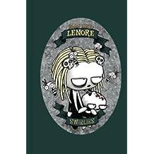 Lenore: Swirlies by Roman Dirge (2012-08-21)